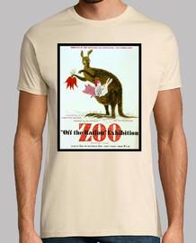 Vintage Poster - Regents Park Zoo