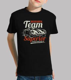 Vintage Racing Champion