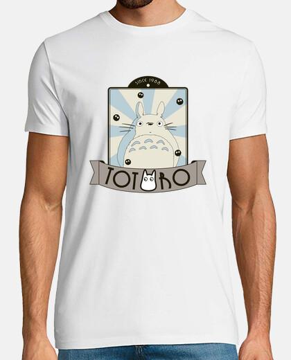 vintage totoro per uomo