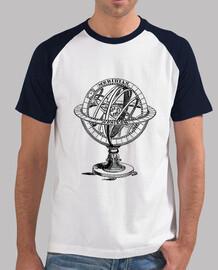 Vintage World Ball