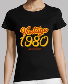 vintageagege e 1980 limited edition