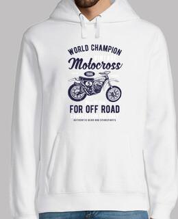 vintageagege und Moto kreuz