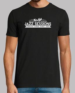 vintager jazzclubt-shirt