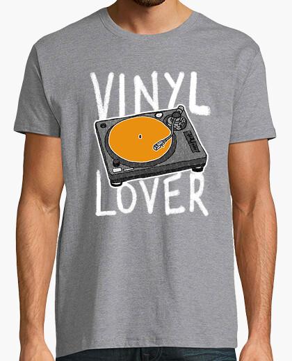 Camiseta Vinyl Records Collector Gift Ideas