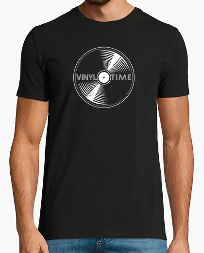 Camiseta Vinyl Records Music Vintage gift Idea