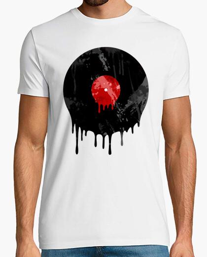 Tee-shirt vinyle