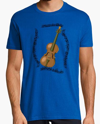 Camiseta Violin