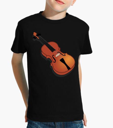 Ropa infantil Violin / Instrumento musical