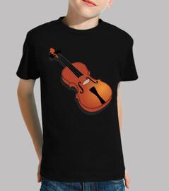 violin / musical instrument