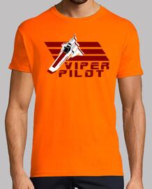 viper pilot galactica so say we all friki cine series TV