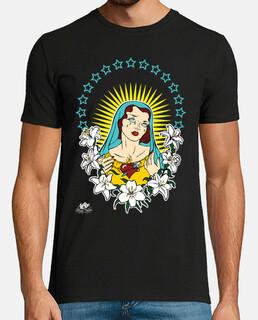 Virgen Chicana