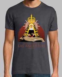 Virgen de las Angustias · Granada