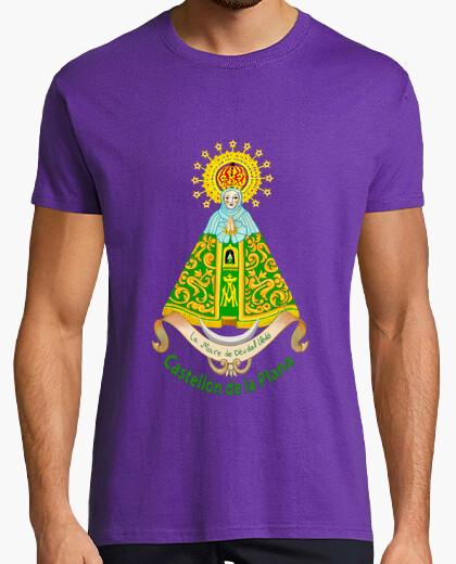 Camiseta virgen del lledó