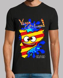 visca catalonia