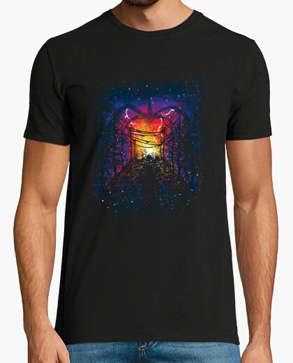Camiseta visiones