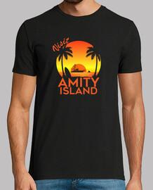 Visit Amity Island
