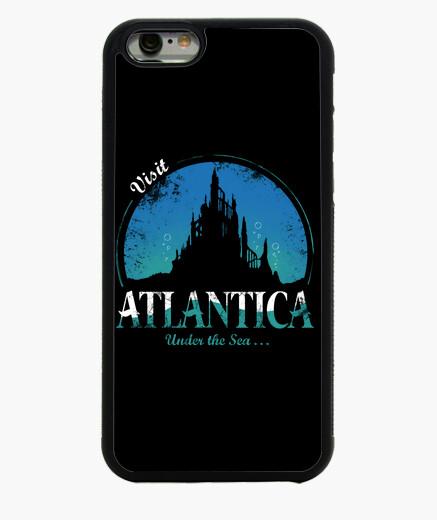 Funda iPhone 6 / 6S Visit Atlantica
