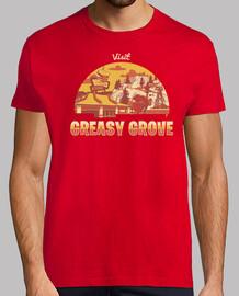 visit greasy grove