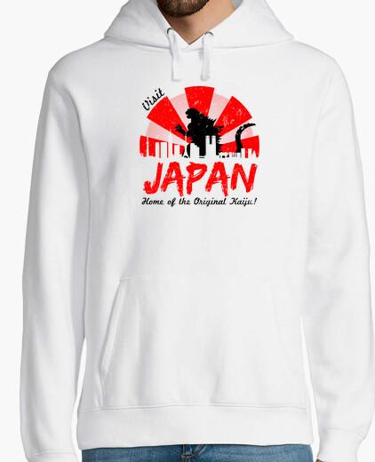 Jersey Visit Japan