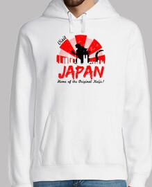 Visit Japan