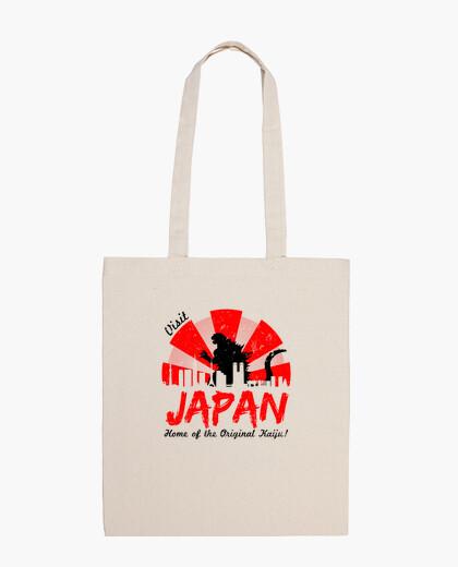 Bolsa Visit Japan
