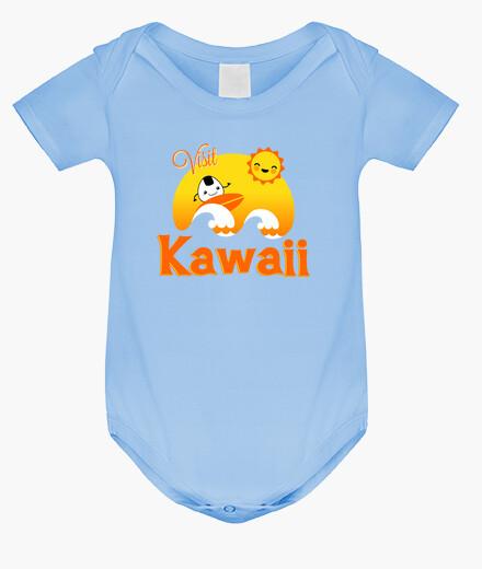 Ropa infantil Visit Kawaii