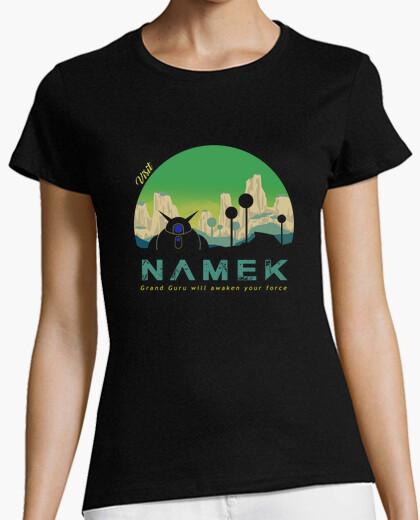 Camiseta Visit Namek!