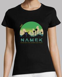 Visit Namek!