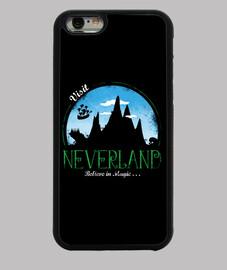 Visit Neverland