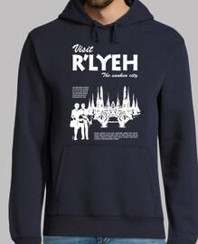 Visit R'lyeh White