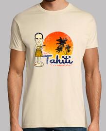 Visit Tahití