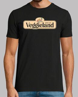 Visit to Veggieland