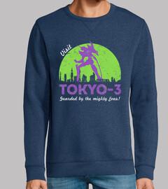 Visit Tokyo-3