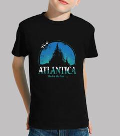visita atlantica