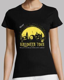 visita halloween town