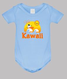 visita kawaii