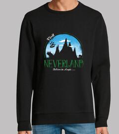 visitare neverland