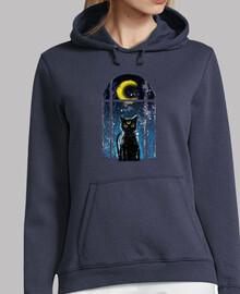 visitatore della luna