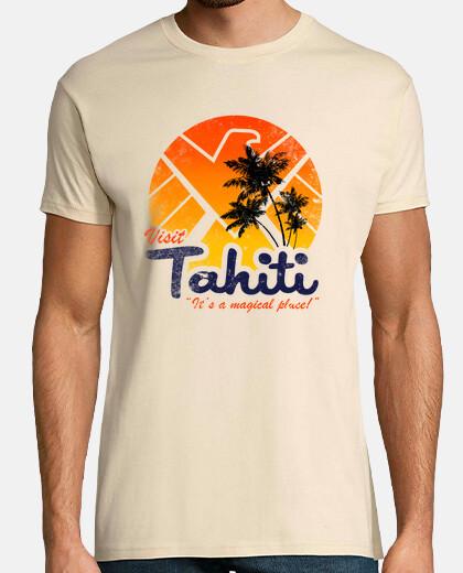 visiter tahiti