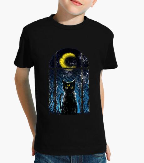 Vêtements enfant visiteur de la lune