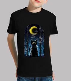visiteur de la lune
