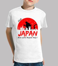 visitez le japon!