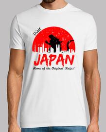 visitez le japon
