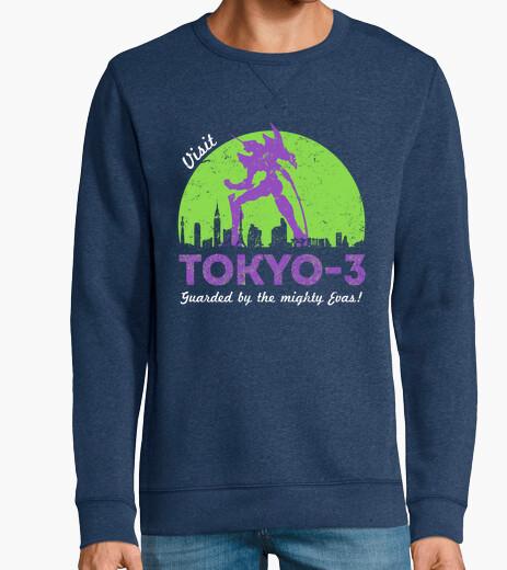 Sweat visitez tokyo-3