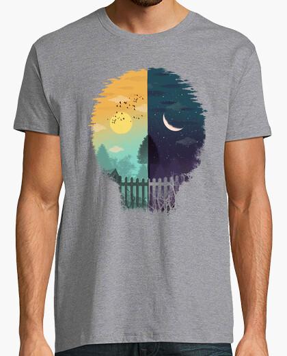 T-shirt vita emcrace