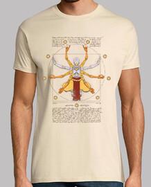 vitruvian omnic mens