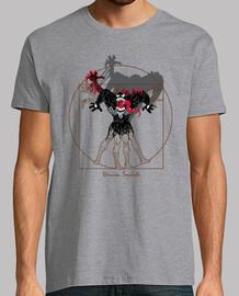 Vitruvian Symbiote