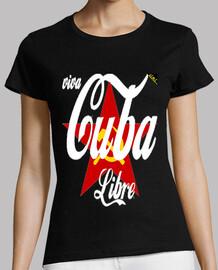 Viva Cuba Libre (En Blanco) - Cam y Sud