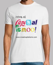 ¡VIVA EL CAPITALISMO! CHICO
