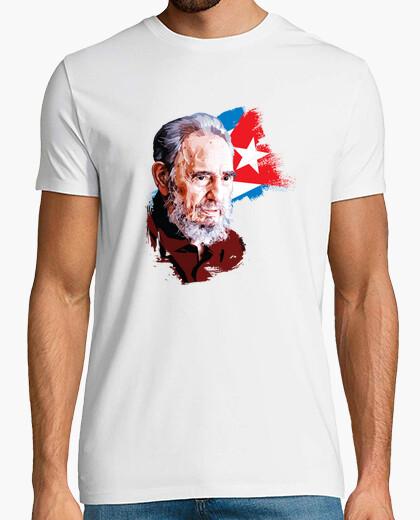 Tee-shirt Viva Fidel